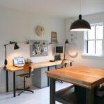 ホームオフィス、理想のレイアウト