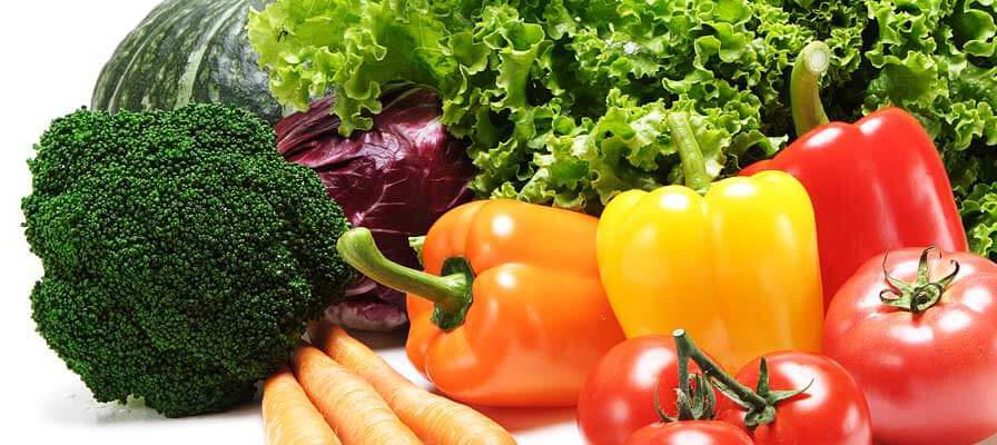 温野菜でダイエット