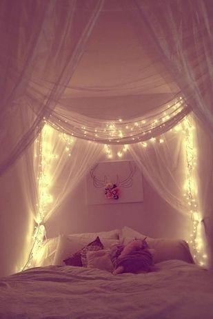 愛のベッド