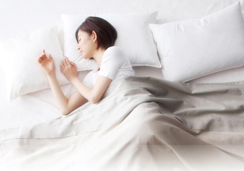 快眠セラピストの推薦ベッド