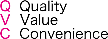 QVC評価