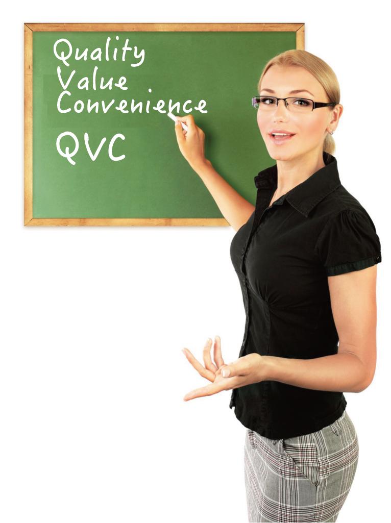QVC_teach