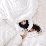 眠れる美女