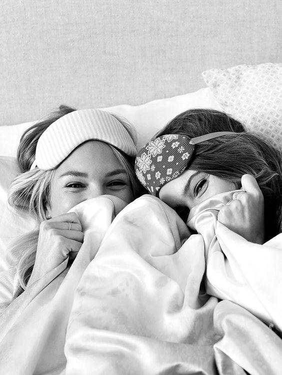 美人を作るベッド