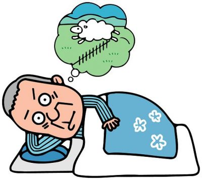 高齢者の不眠