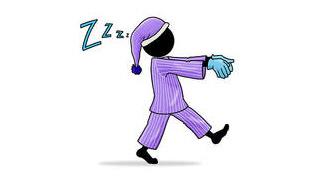 睡眠の病気