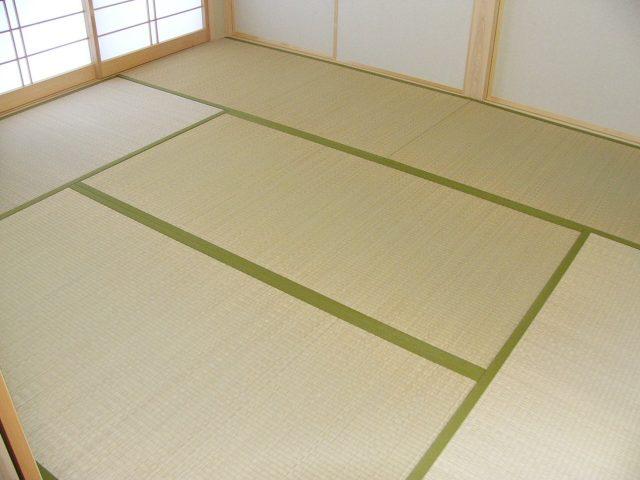 6畳の部屋サンプル