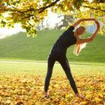 運動が人生を変える