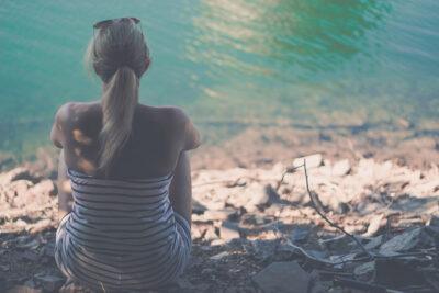 ストレスを低減するマインドフルネス瞑想